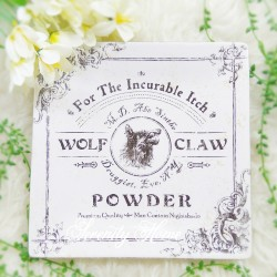 Wolf Claw - Square Plate